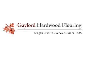 Gaylord Hardwood Flooring