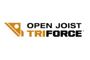 Open Joist Trusforce